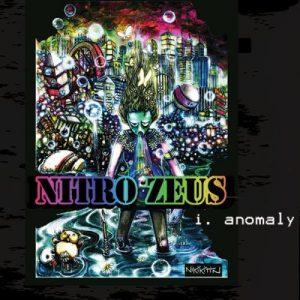 Nitro Zeus Artwork