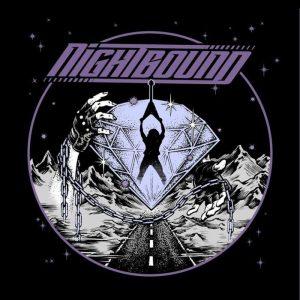 Nightbound Artwork