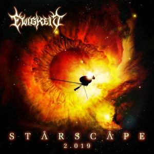 Ewigkeit Starscape 2.019