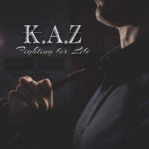 K.A.Z Artwork
