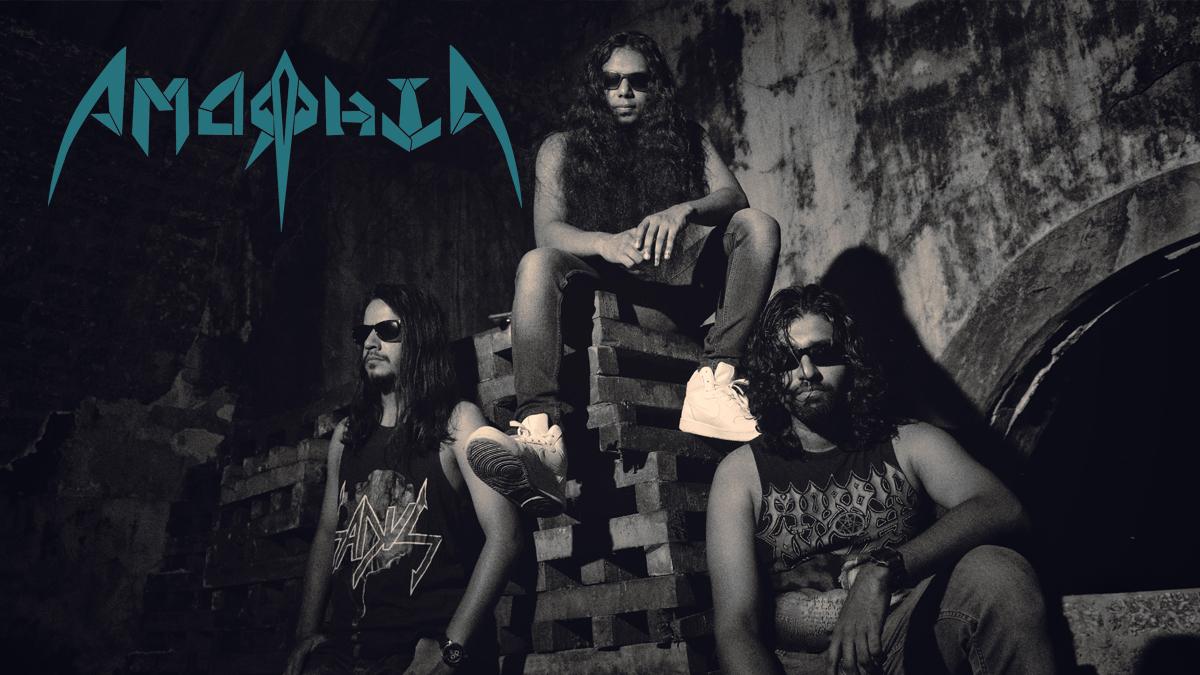 Amorphia