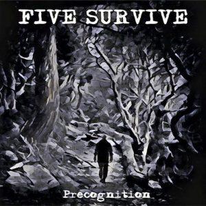 Five SurVive Artwork