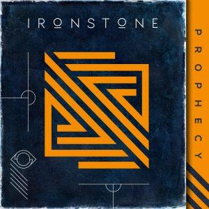 IRONSTONE - Prophecy - Art