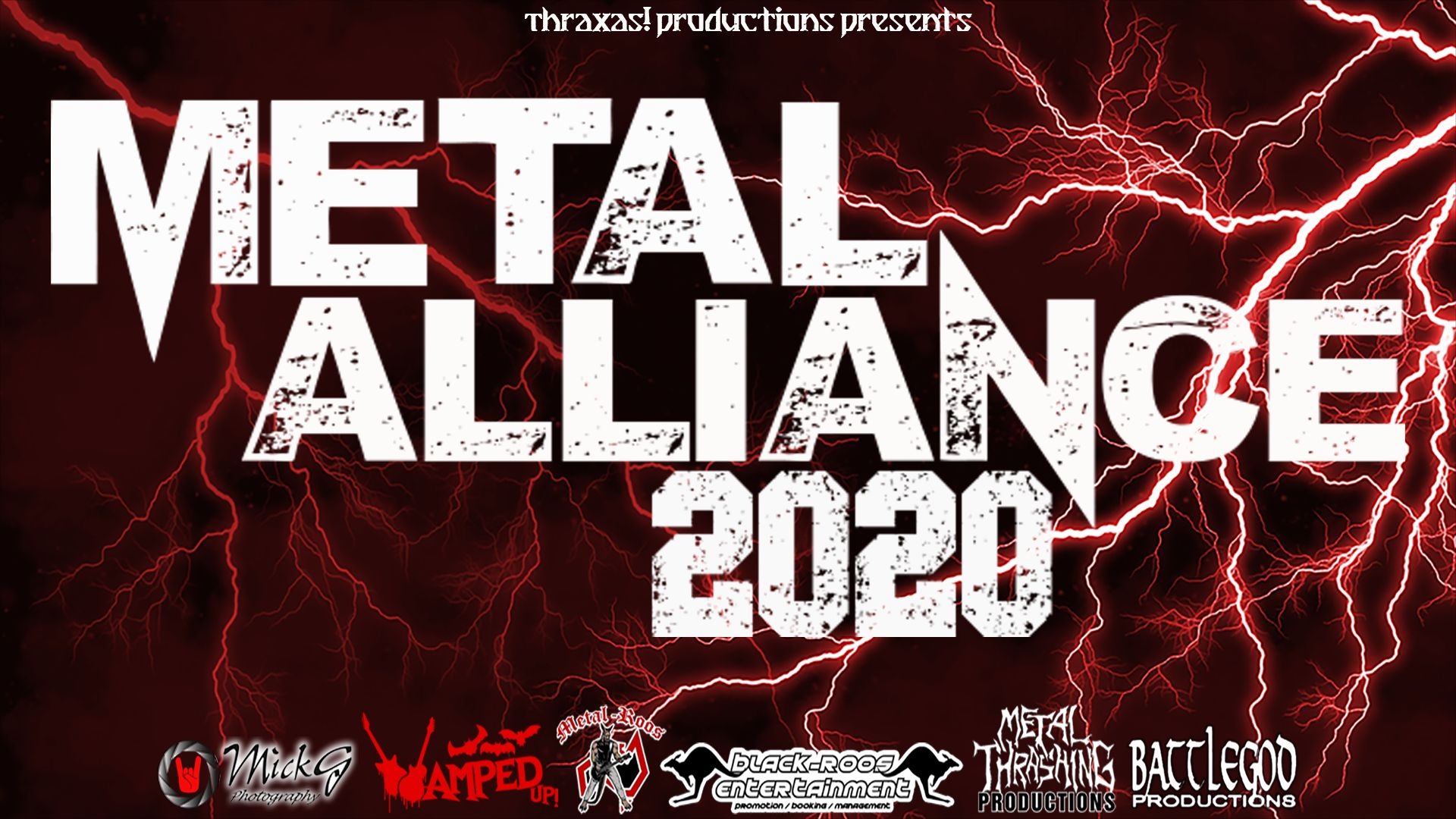 Metal Alliance banner