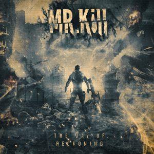 Mr Kill cover