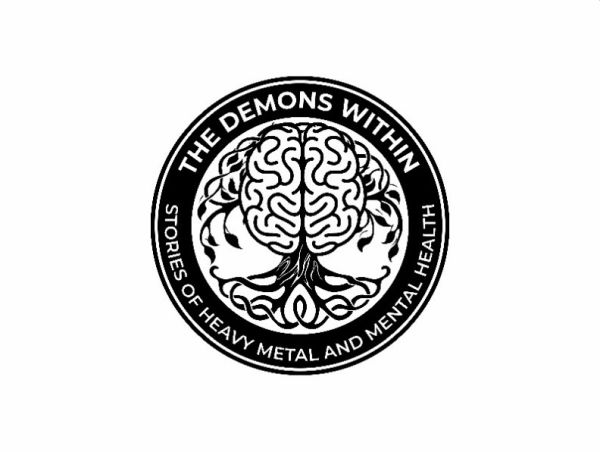 The Demons Within - Podcast