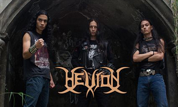 Hellion (Colombia)