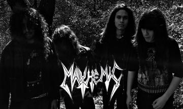 Mayhemic (Chile)